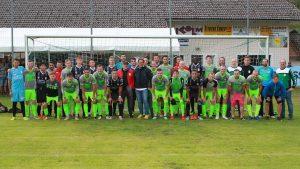 13. Juli 2019 FC Juniors OÖ